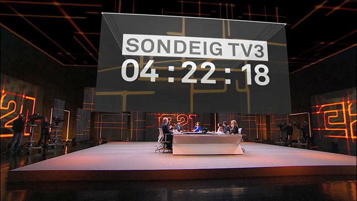 Elecciones en TV3