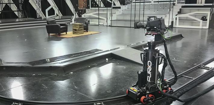 Daramakam incorpora la cámara Furio a su listado de productos