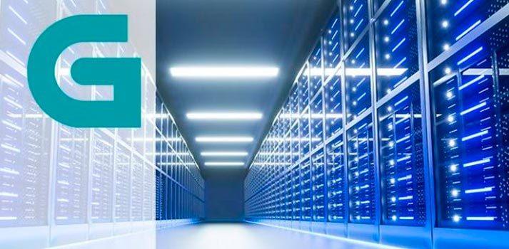 Data Center - Imagen promocional CRTVG