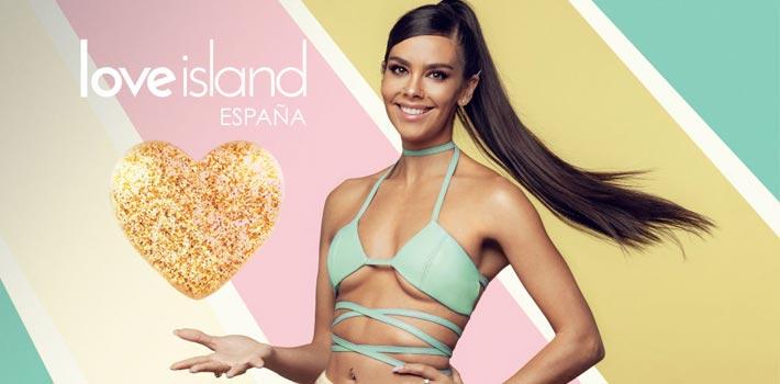 Love Island, nuevo reality de Atresmedia