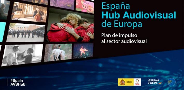 El Plan de impulso del Gobierno para el sector audiovisual