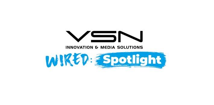 VSN Wired