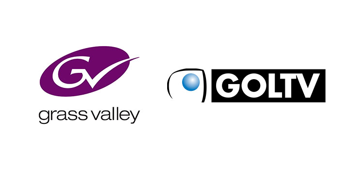 Grass Valley instala soluciones de producción en vivo para Gol TV