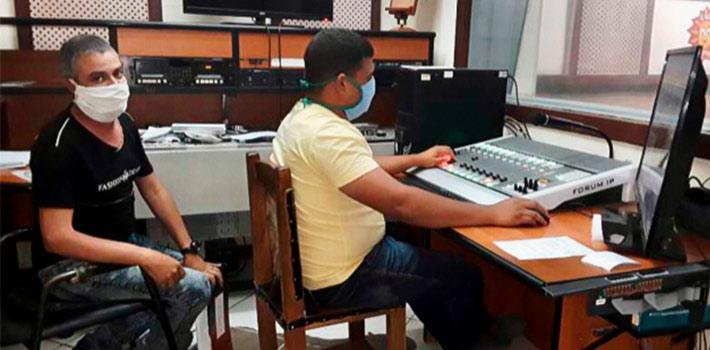 AEQ instala su consola Forum IP en la cadena cubana Radio Granma