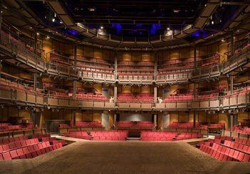 La Royal Shakespeare Company implanta Blackmagic en sus retransmisiones en directo