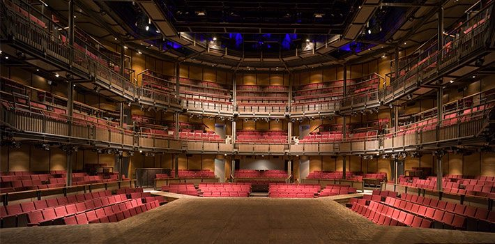 La Royal Shakespeare Company implanta Blackmagic en sus retransmisiones en directo