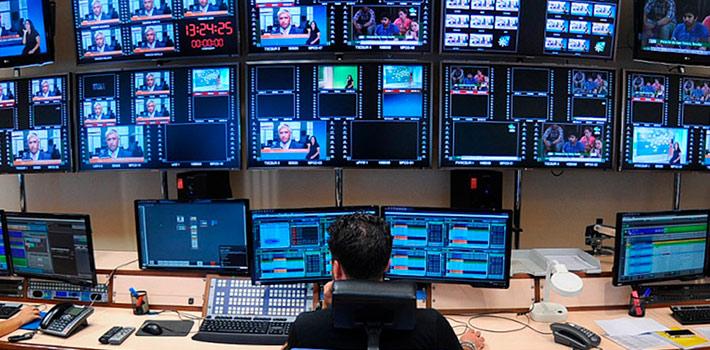 Canal Sur renueva de forma íntegra su sistema de producción digital