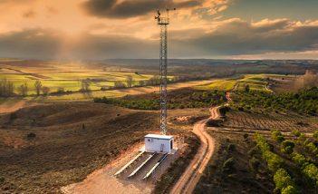 Cellnex, Nokia y Quobis realizan un proyecto piloto con 5G para conectar pueblos de Soria