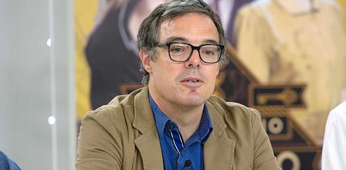 Ignacio Gómez, reelegido como miembro del Cómite Digital de la UER