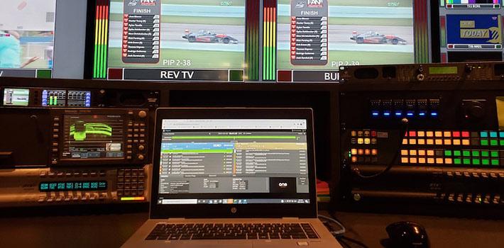 Mediapro dará servicio de Playout en la nube a REV TV en Canadá