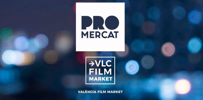 Nace Promercat-Valencia Film Market, un mercado audiovisual para coproducciones
