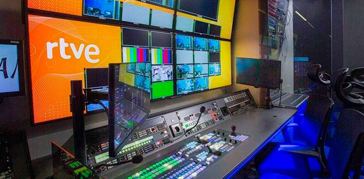 RTVE prueba mejoras para el subtitulado automático con Vicomtech
