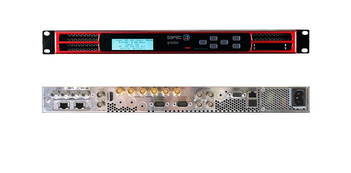 Sapec proporciona 316 equipos IRD para la Plataforma América de RTVE