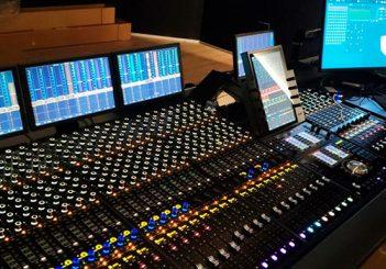 Soundware Media actualiza el centro de postproducción Picnic con certificación Dolby Atmos