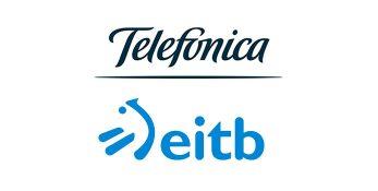 Telefónica renueva el sistema de producción de radio de EiTB