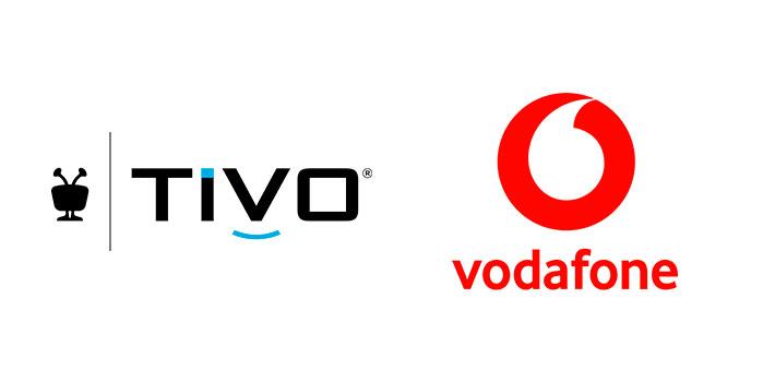 Vodafone TV usa la solución de publicidad dirigida Sponsored Discovery de TiVo