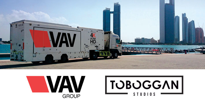 Alianza entre VAV Group y Toboggan