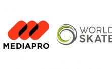 Mediapro comercializará los eventos internacionales de World Skate