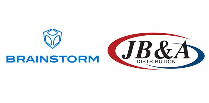JB&A se convierte en el distribuidor de Brainstorm para EE.UU y Canadá