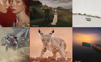 """""""Potencia tu creatividad con Canon"""", un webinar para los más fotógrafos"""