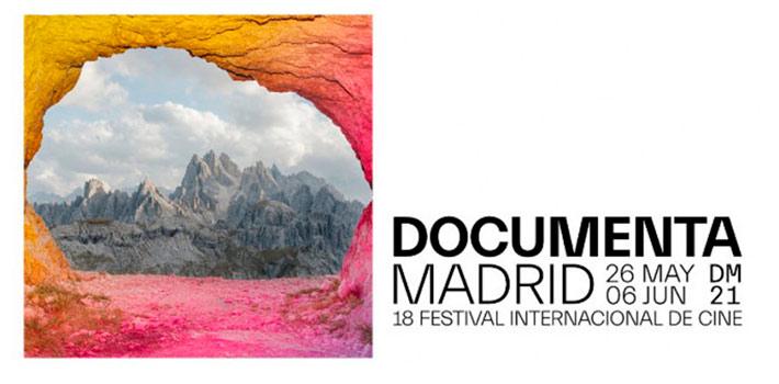 Arranca la 18ª edición de Documenta Madrid