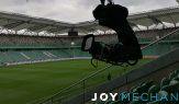 Datos Media y Vantec ofrecerán los sistemas de JoyMechanix en España y Portugal