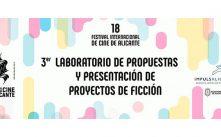 El 3º Laboratorio del Festival de Alicante recibe más de 100 candidaturas