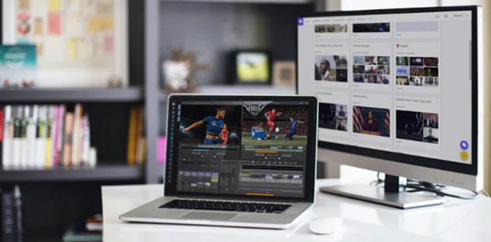 Alianza entre Blackbird y Newsbridge para ofrecer soluciones de vídeo en la nube