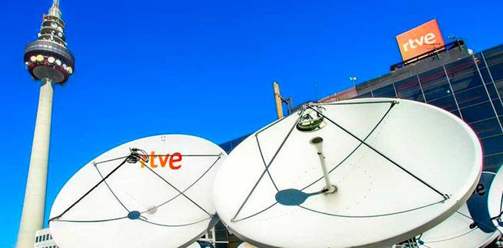 RTVE nombra una nueva directiva y reforma su estructura organizativa