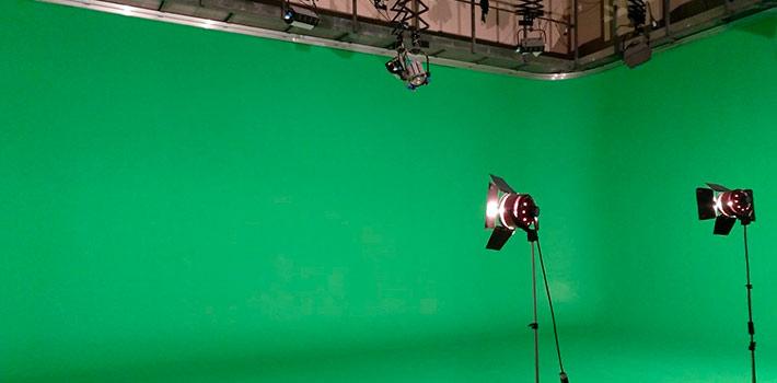 La URJC renueva su equipamiento audiovisual con Telefónica