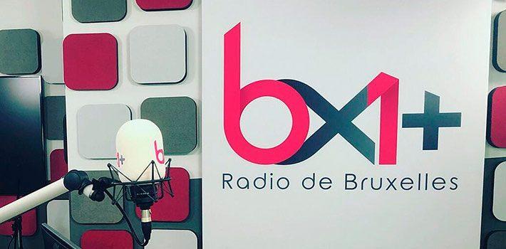 Dalet equipa la radio bruselense BX1 con sus consolas