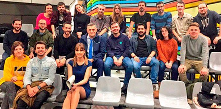 Mediapro y la UCM lanzan la tercera edición de su Máster de Guion