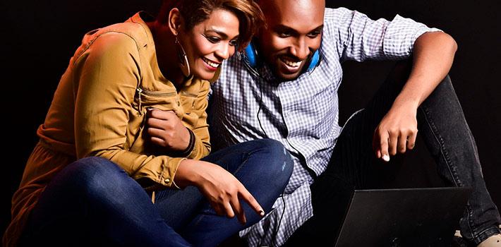 El consumo de vídeo online supera a la televisión tradicional