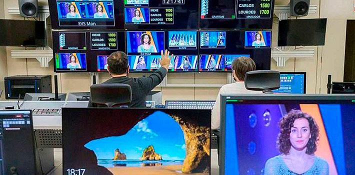 RTVE Cataluña evoluciona su producción al HD y a la tecnología IP