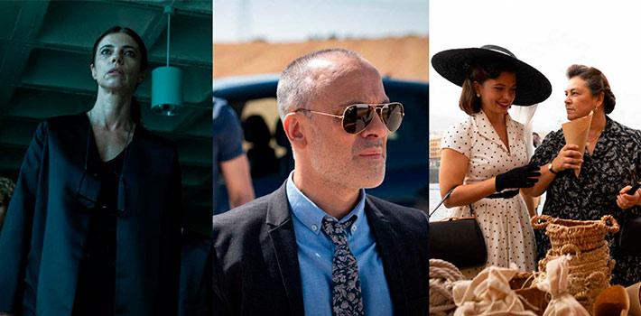 Las series de RTVE llaman la atención en L.A Virtual Screenings 2021