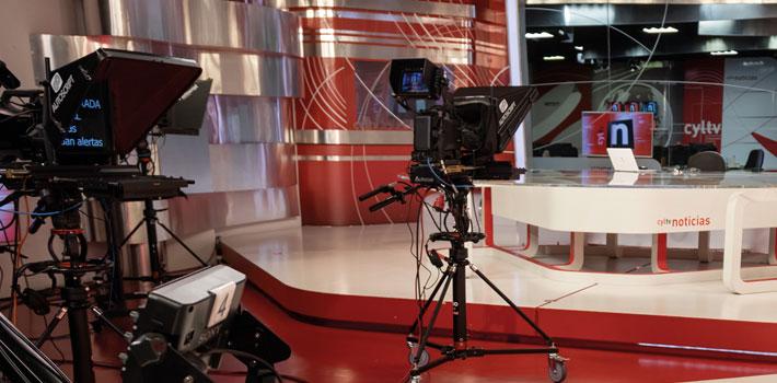 Castilla y León Televisión (CyLTV)