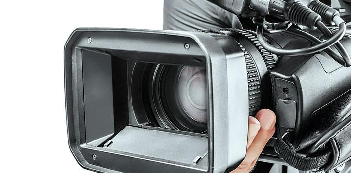Sistemas de cámara inalámbricos