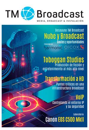 Nube y Broadcast