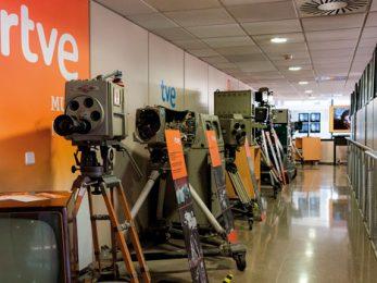 Museo RTVE