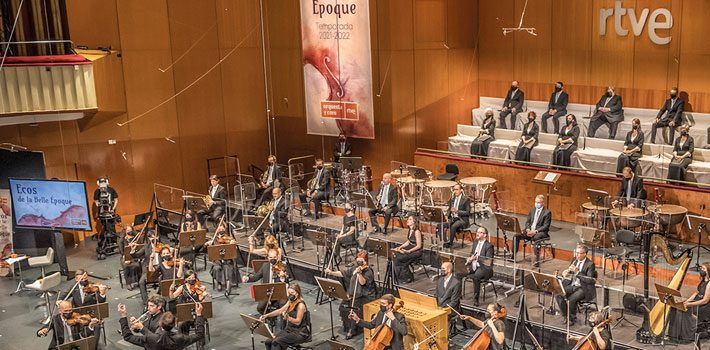 Orquesta y Coro RTVE